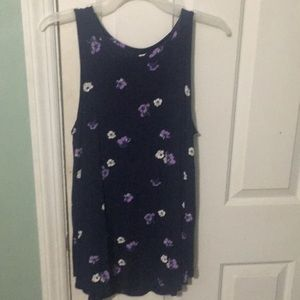 Old Navy Tank Top size Small